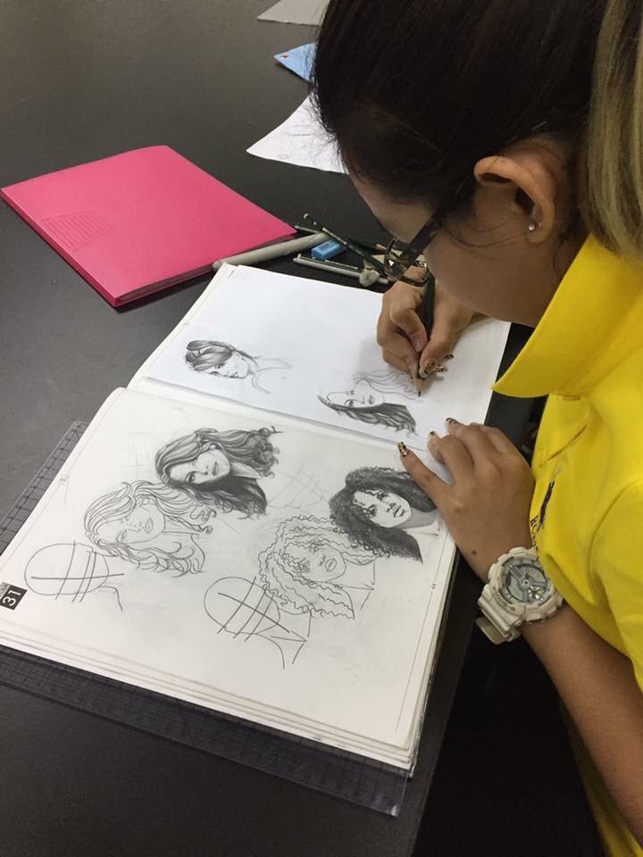Fashion Design School In Malaysia School Style