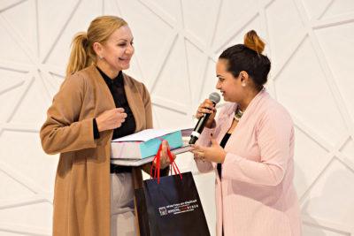 Qatar Fashion School Ceremony